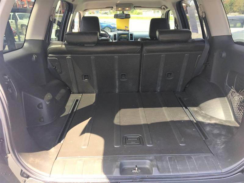 2011 Nissan Xterra 4x4 PRO-4X 4dr SUV 5A - Lynchburg VA