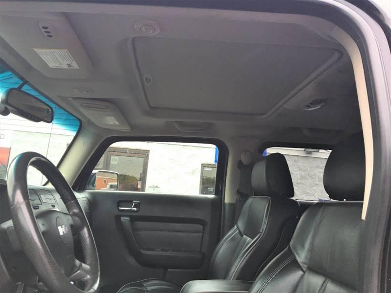 2006 HUMMER H3 4dr SUV 4WD - Lynchburg VA