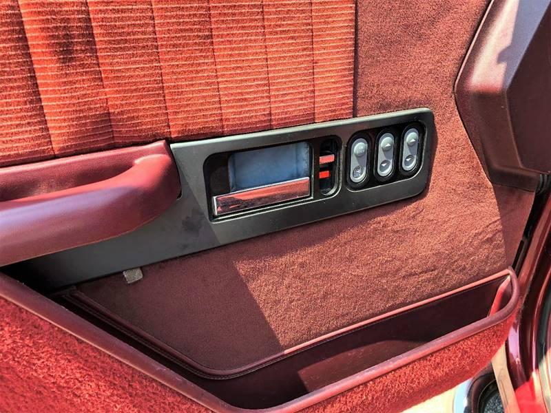 1992 Chevrolet C/K 3500 Series 2dr K3500 Silverado 4WD Extended Cab LB - Lynchburg VA