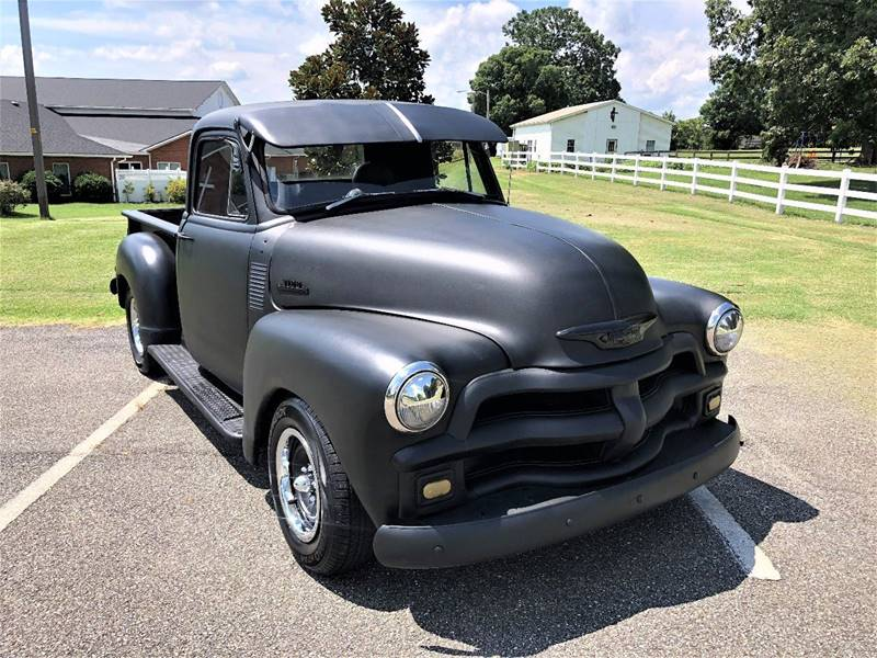 1954 Chevrolet 3100 Short Bed - Lynchburg VA