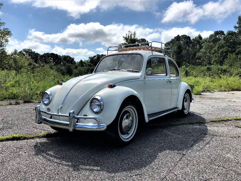1967 Volkswagen Beetle  - Lynchburg VA