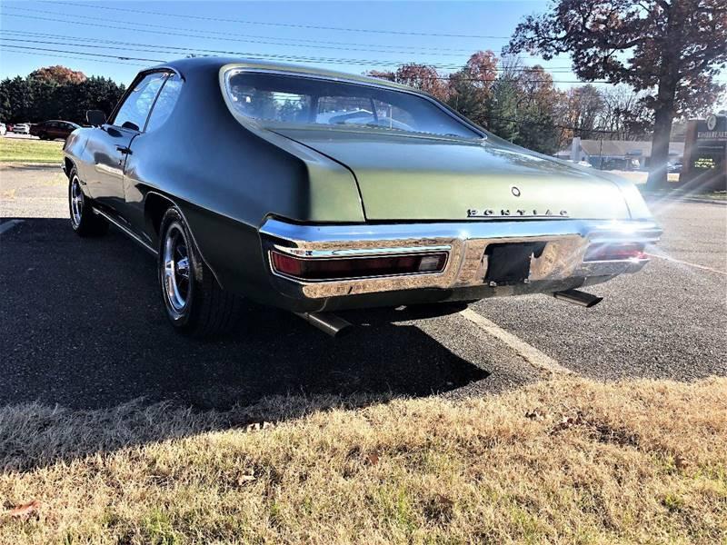 1970 Pontiac Tempest 350 - Lynchburg VA