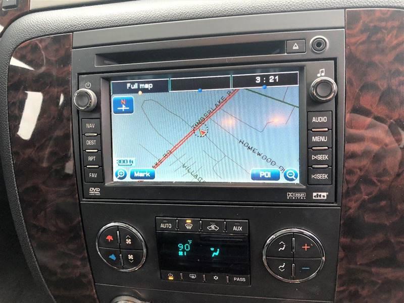 2008 GMC Yukon AWD Denali 4dr SUV - Lynchburg VA