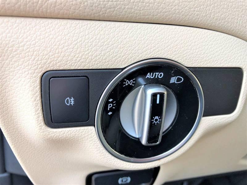 2014 Mercedes-Benz CLA CLA 250 4dr Sedan - Lynchburg VA