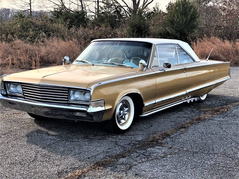 1965 Chrysler 300  - Lynchburg VA