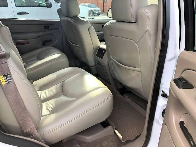 2005 GMC Yukon SLT 4WD 4dr SUV - Lynchburg VA