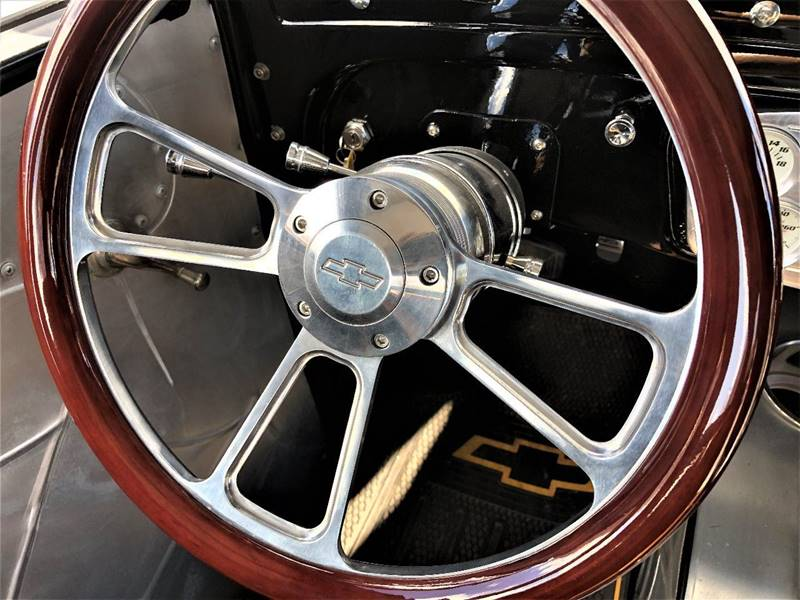 1931 Chevrolet Street Rod 2 Door Coupe - Lynchburg VA