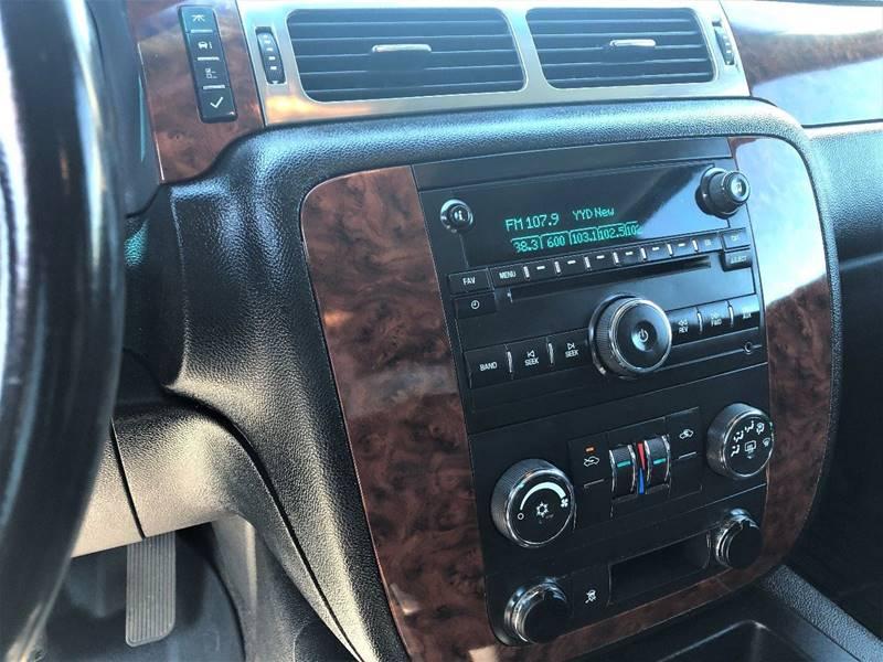 2007 Chevrolet Avalanche LT 1500 4dr Crew Cab 4WD SB - Lynchburg VA