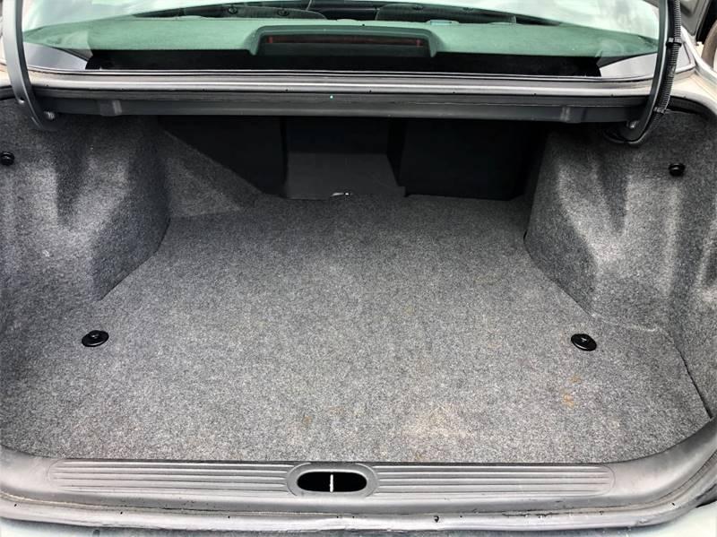 2004 Buick LeSabre Custom 4dr Sedan - Lynchburg VA