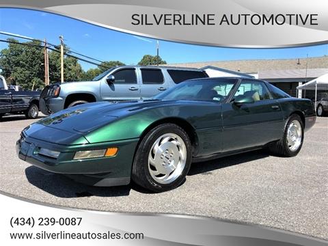 Used Cars Lynchburg Va >> Silverline Automotive Car Dealer In Lynchburg Va