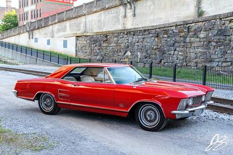 1964 Buick Riviera for sale in Lynchburg, VA