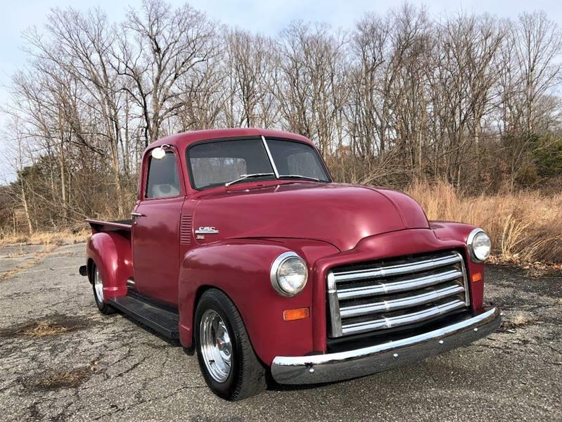 1949 GMC C/K 1500 Series GMC 100 - Lynchburg VA