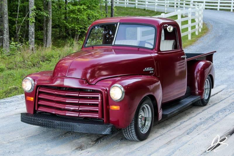 1949 GMC C/K 1500 Series GMC 100 - Lynchburg VA