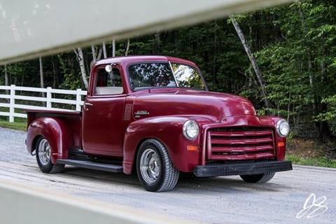 1949 GMC C/K 1500 Series for sale in Lynchburg, VA