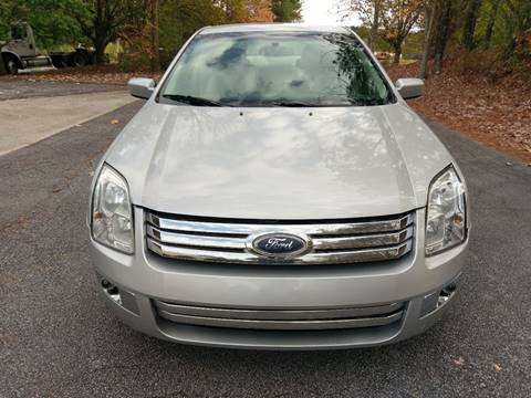 2009 Ford Fusion for sale in Lilburn GA