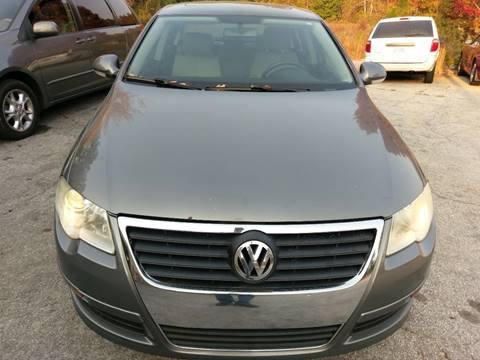 2006 Volkswagen Passat for sale in Lilburn, GA