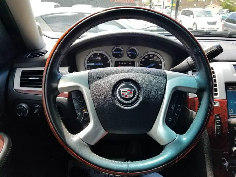 2009 Cadillac Escalade EXT AWD 4dr Crew Cab SB - Hammond IN