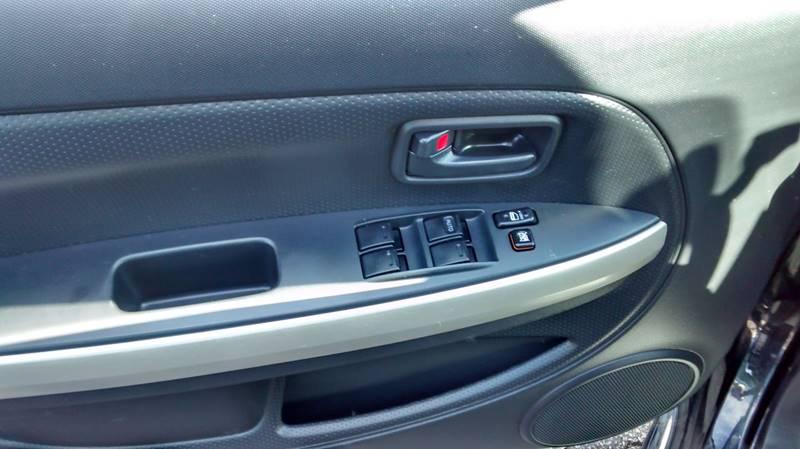 2006 Scion xA 4dr Hatchback w/Manual - Hammond IN
