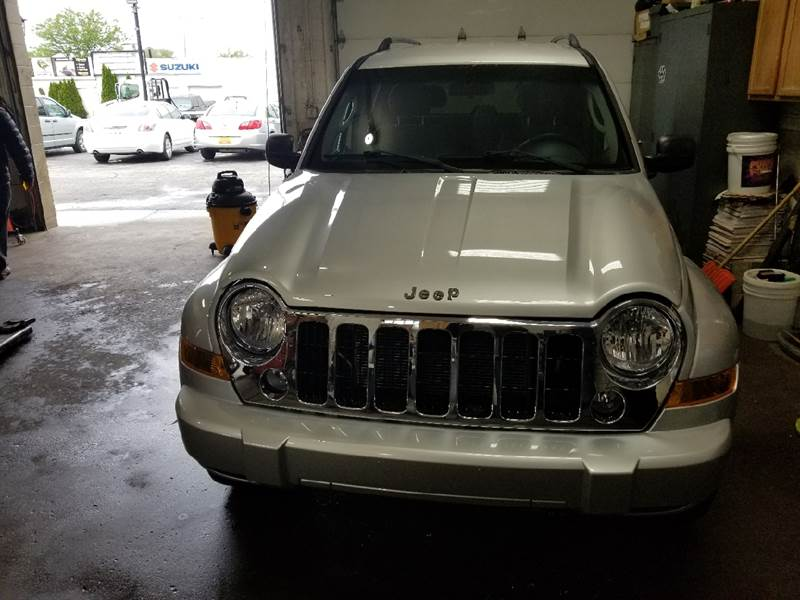 2005 Jeep Liberty Limited 4dr SUV - Hammond IN