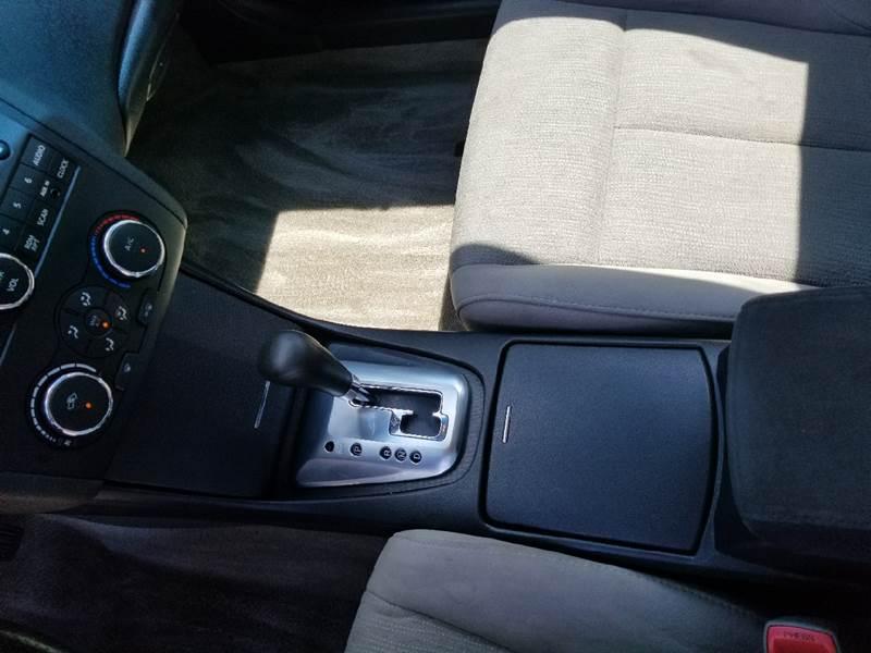 2012 Nissan Altima 2.5 S 4dr Sedan - Hammond IN