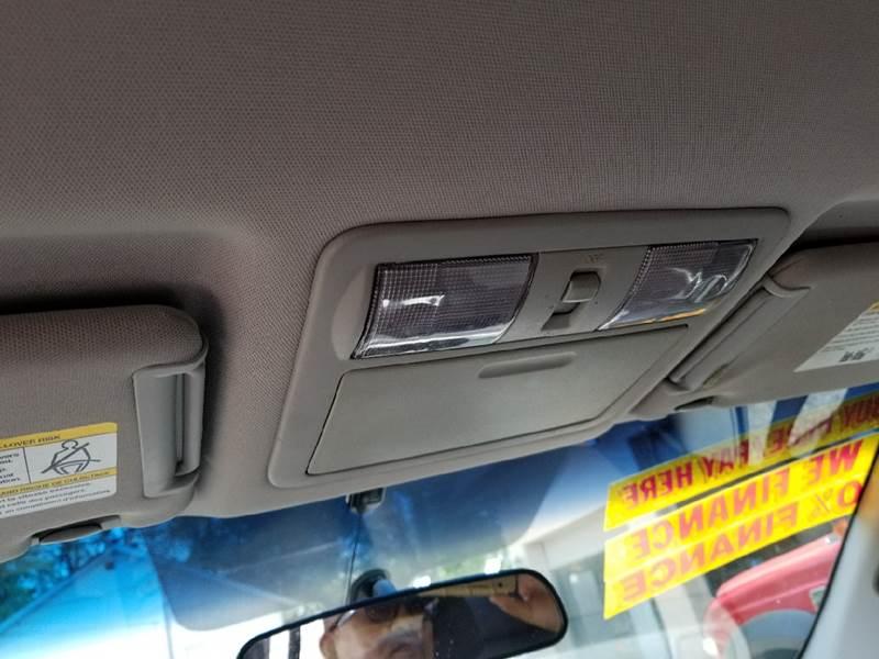 2007 Nissan Pathfinder SE 4dr SUV 4WD - Hammond IN