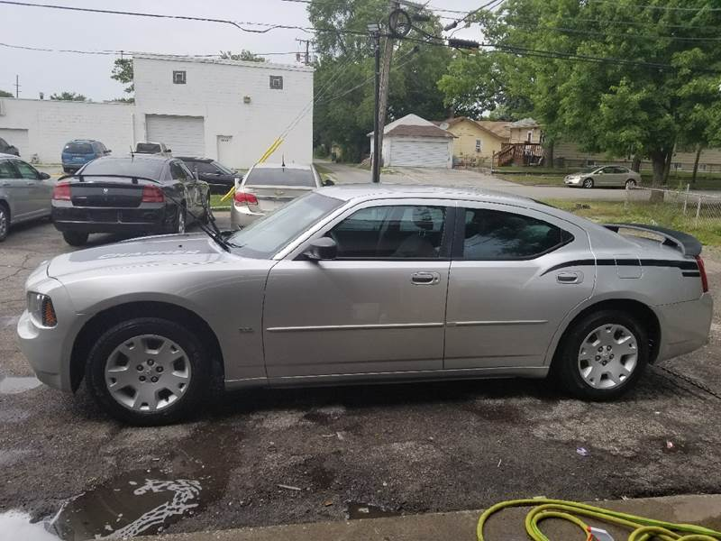 2006 Dodge Charger SE 4dr Sedan - Hammond IN