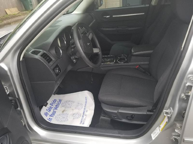 2010 Dodge Charger SXT 4dr Sedan - Hammond IN