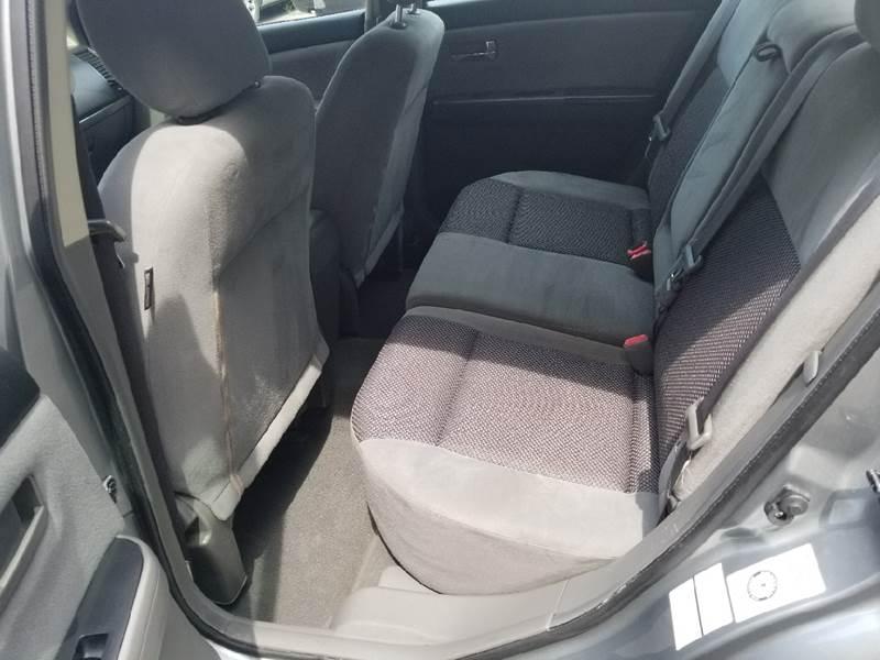 2007 Nissan Sentra 2.0 4dr Sedan (2L I4 CVT) - Hammond IN