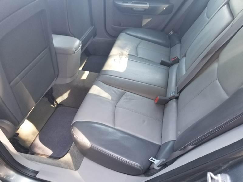 2007 Chrysler Sebring Limited 4dr Sedan - Hammond IN