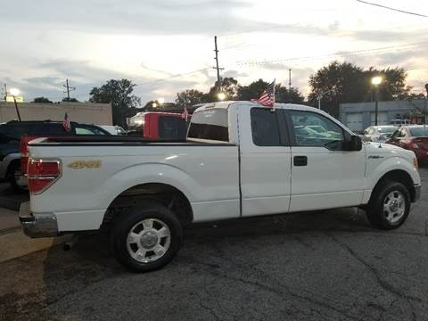 2009 Ford F-150 for sale in Hammond, IN