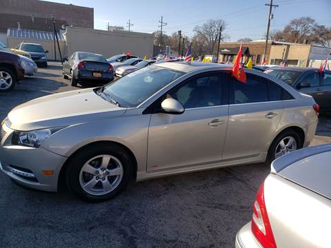 Used Cars Hammond Bad Credit Car Loans Calumet City Il Chicago