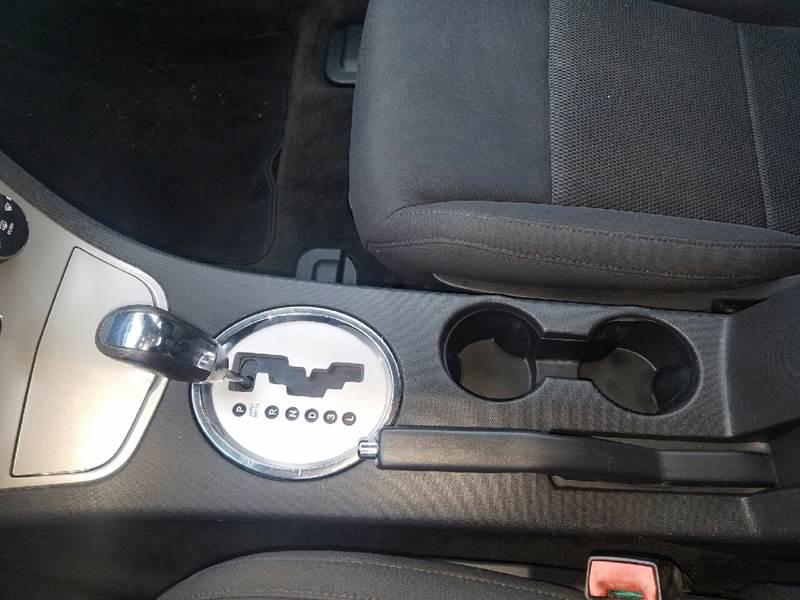 2010 Chrysler Sebring Touring 4dr Sedan - Hammond IN