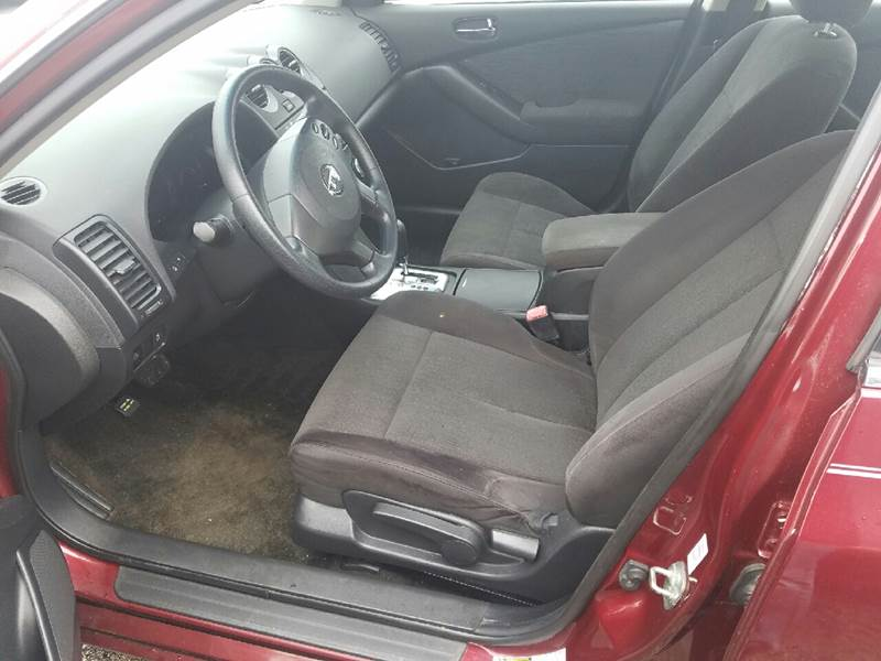 2011 Nissan Altima 2.5 S 4dr Sedan - Hammond IN