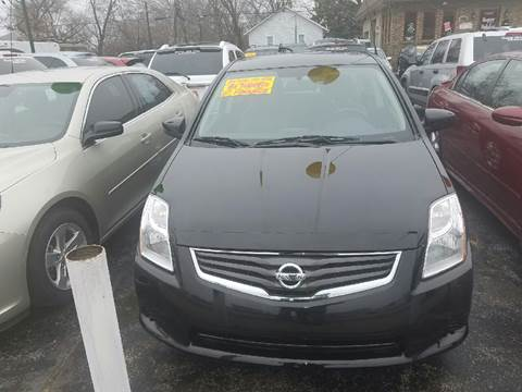 2010 Nissan Sentra for sale in Hammond, IN