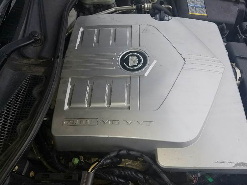 2006 Cadillac CTS 4dr Sedan w/2.8L - Hammond IN