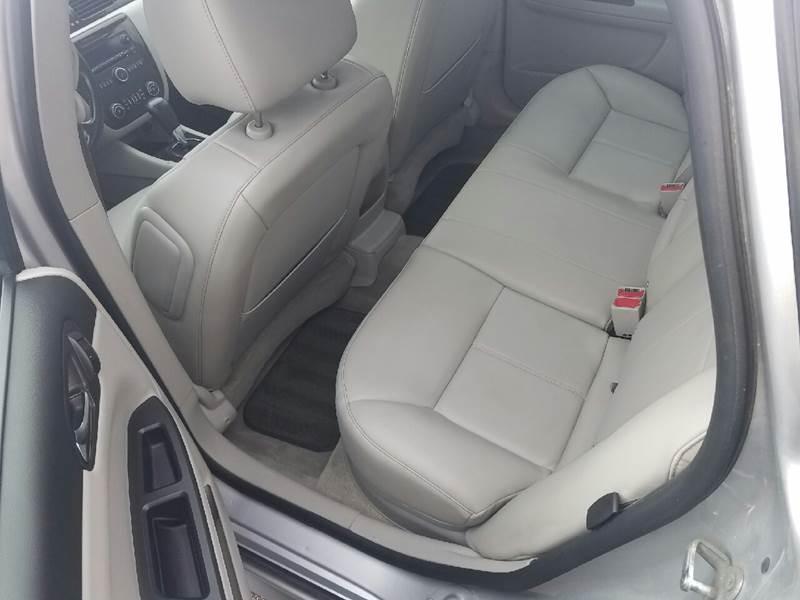 2012 Chevrolet Impala LTZ 4dr Sedan - Hammond IN