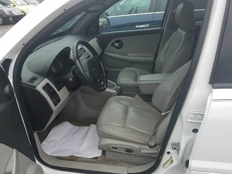 2005 Chevrolet Equinox AWD LT 4dr SUV - Hammond IN