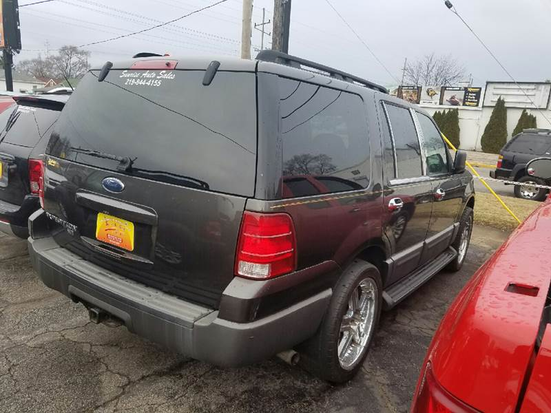 2006 Ford Expedition XLT 4dr SUV 4WD - Hammond IN