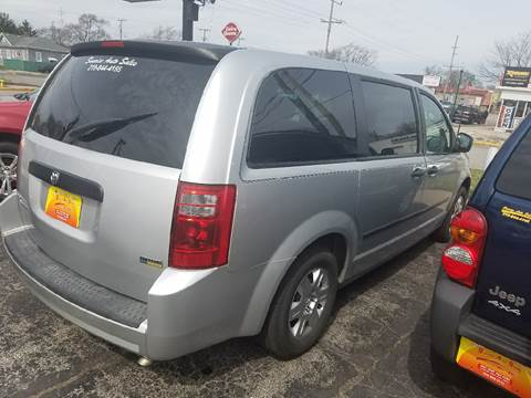 2008 Dodge Grand Caravan for sale in Hammond, IN