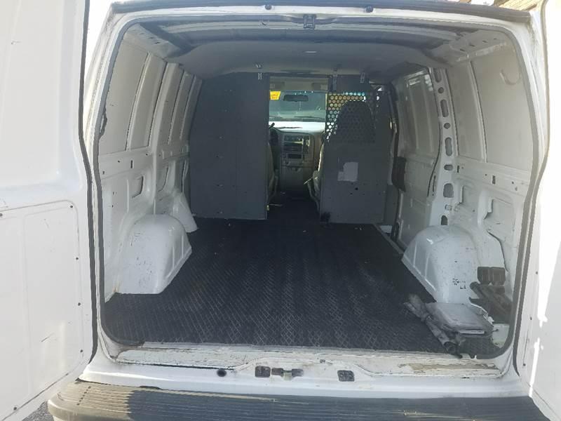 2005 Chevrolet Astro Cargo 3dr Extended Cargo Mini-Van - Hammond IN
