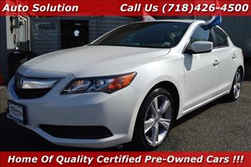 2014 Acura ILX for sale in Woodside, NY