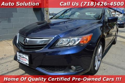 2015 Acura ILX for sale in Woodside, NY