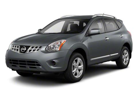 2011 Nissan Rogue for sale in Woodside, NY