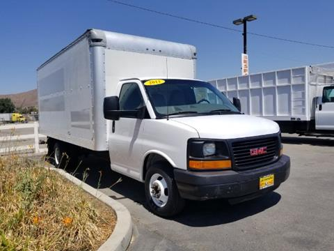 2011 GMC C/K 3500 Series for sale in Riverside, CA
