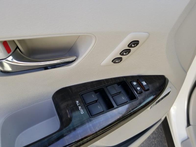 2013 Toyota Venza LE V6