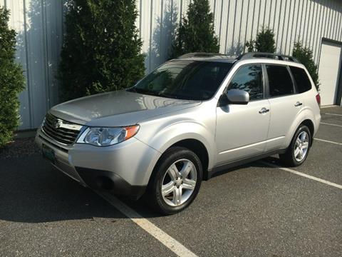 2010 Subaru Forester for sale in Plaistow, NH