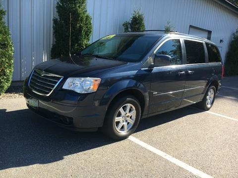 2008 Chrysler Town and Country for sale in Plaistow, NH