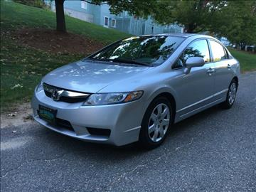 2009 Honda Civic for sale in Plaistow, NH