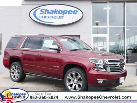 2018 Chevrolet Tahoe for sale in Shakopee, MN