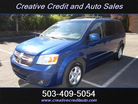 2010 Dodge Grand Caravan for sale in Salem, OR